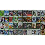 Pack 4 Juegos Xbox 360 Originales - Elegilos Del Listado