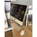 iMac 20 2008