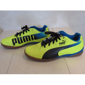 Tenis Puma Evo Speed 4.5 Mexicano