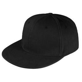 Gorra Vicera Plana Snapback Lisa Skate Rap Hip Hop ef4559ea9f8