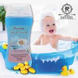 Shampoo Bebé Fórmula Rapunzel