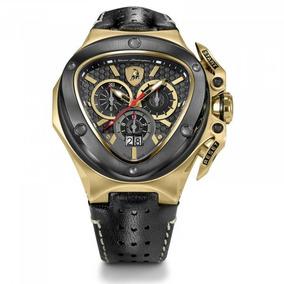 99bb3d3eb6a Relogio Canino Lamborghini Spyder Original - Relógios De Pulso no ...