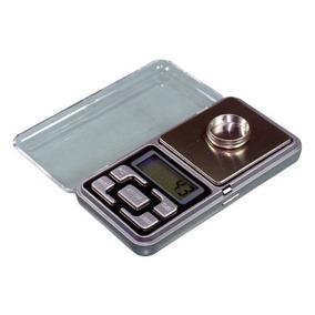 Kit 3 Balança Precisão P/joias/ouro/pedras 0,1g X 500g Mini