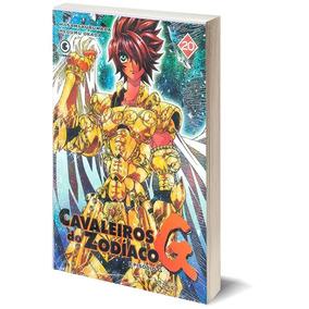 Mangá Cavaleiros Do Zodíaco Episódio G Volumes Para Escolher