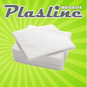 Servilletas Papel 33x33 Blanca Cod 1000 Caja Precio Fabrica