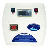 Comando Digital P/ Sauna A Vapor Compact Line Inox Sodramar