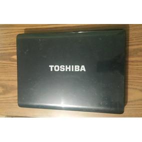 Lapto Toshiba Satellite Modelo A215 Para Repuestos O Reparar