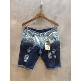 Bermudas Jeans Original Josh Mens Wear