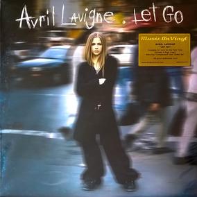 2 Lp Avril Lavigne Let Go 2017 Vinil Gatefold 180 Gram Movlp