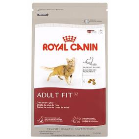 Royal Canin Adult Fit And Active 32 De 3.18kg Original