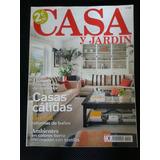 Revista Casa Y Jardín, Diseño, Arte, Arquitectura Decoración