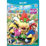 Mario Party 10 - Nintendo Wii U (físico)