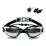 Óculos De Natação Zhenya Profissional