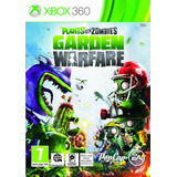 Plants Vs Zombies Garden Warfare - Español - Xbox 360 | Vgm