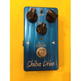 Suhr Shiva Drive