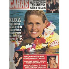 Revista Caras Com Xuxa