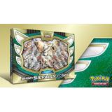 Caja Colección Cartas Shiny Silvally Gx Pokemon