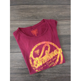 Camiseta Cavalera, Inteira!