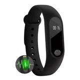 M2 Monitor Relógio Inteligente Pulseira Bluetooth Ip67