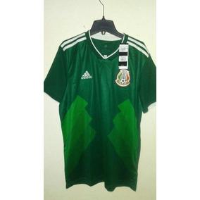 Playera De Mexico Original Adidas en Mercado Libre México 77a3db101950d