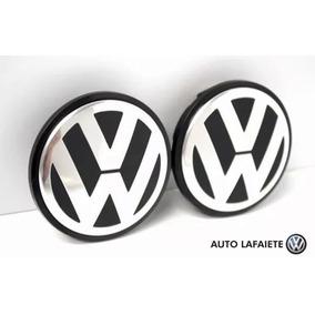 Calota Central Roda De Liga 3b7601171xrw Original Volkswagen