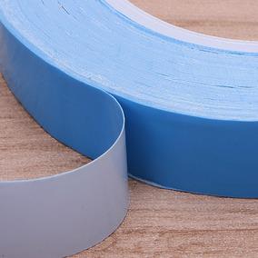 Fita Thermal Pad 1 Metro 2cm 0,2mm Termica Adesivo Barra Led