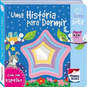 Livro - Surpresa Do Bebê - Uma História Para Dormir
