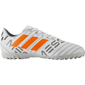 Chuteira Adidas Infantil Do Messi - Chuteiras no Mercado Livre Brasil db65831d8848c