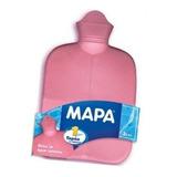 Bolsa De Agua Caliente 2lts Mapa Clásica Con Tapón Rosca