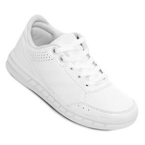 Tenis adidas Original Niño Alta Sport K Escolar Unisex