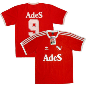 Camiseta Retro Independiente #9 Usuriaga 1994 Supercopa