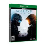 Myeex Xbox One Juego Halo 5 Xbox On Ref: U9z-00032 Xbox One