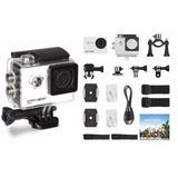 Action Camera Escape Hd 720p - 30fps