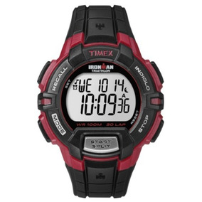 29e55f83bda7 Reloj Timex Ironman Nuevo Original T5k792