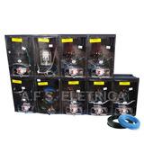 473fe196e30 Caixa De Luz Para 7 Relógios Padrão - Energia Elétrica no Mercado ...