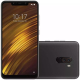 Celular Xiaomi Pocophone F1 64gb 6gb Capa+pelicula P.entrega
