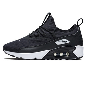 cheap for discount da22e ab595 Zapatillas Nike Air Max 90 Black Mujer