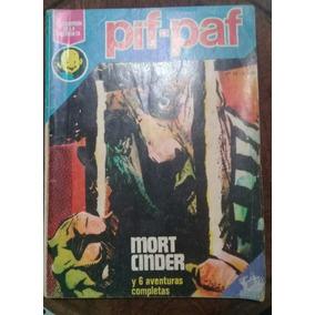 Mort Cinder- Pif-paf