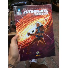Msp Astronauta Vol. 2: Singularidade