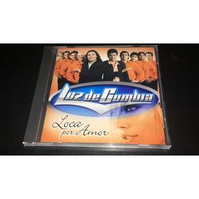 Luz De Luna /loca Por Amor. Cd Nuevo Original Cerrado
