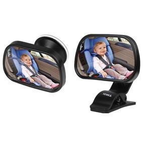 Espelho Interior Bebê Segurança Retrovisor Cadeirinha Carro