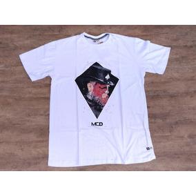 Camiseta Mcd Player - Tecido Especial · 6 cores 9ff009725e2