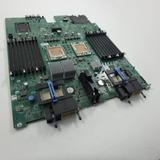 Placa Madre Lga 1366 Servidor Dell Poweredge M710 Dual Xeon