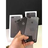 iPhone 7 Plus 256gb Novo Com Garantia 12 Meses