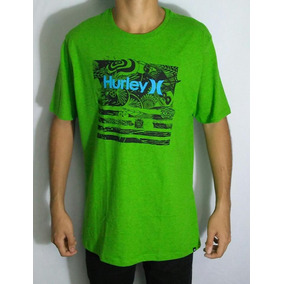Regata Hurley Feminina Laranja Mescla - P - Laranja Mescla. Santa Catarina  · Camiseta Hurley Silk Manga Curta Verde Mescla - G - Verde Me 10692629856