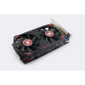Placa De Video Gtx 750 Ti 2gb 128bits Veineda Nvidia 750ti