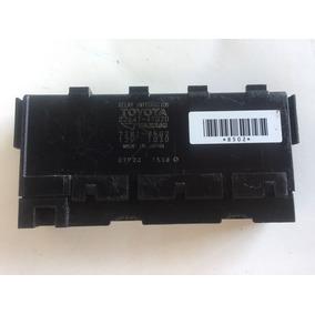 Sistema Rele Integrado Toyota Corolla 82641-47020 2009 14