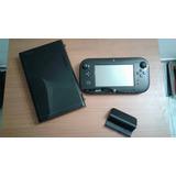 Nintendo Wii U 32 Gb. Oferta. Por Navidad. Esta Como Nuevo
