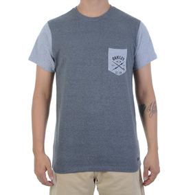 Camiseta Oakley Mod Dusty - Calçados f42cc3f1da