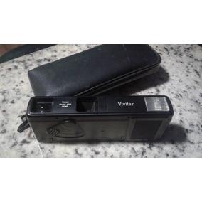 Camera Fotografica Vivitar 810 Antiga